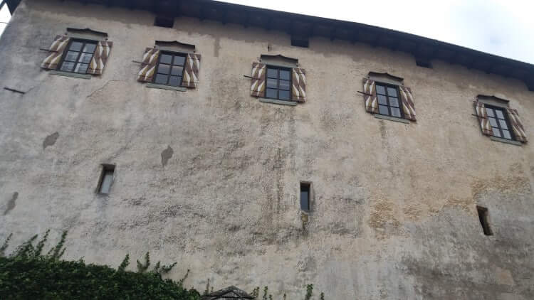 Castelul Bled