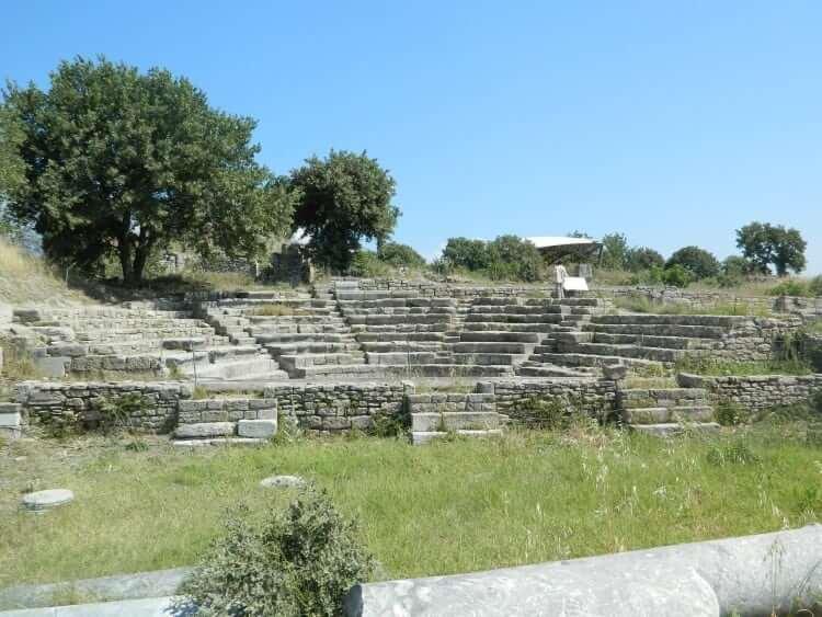 Cetatatea Troia