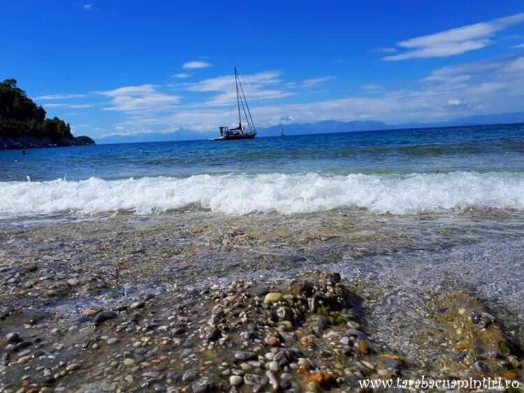 Plajele din Skopelos