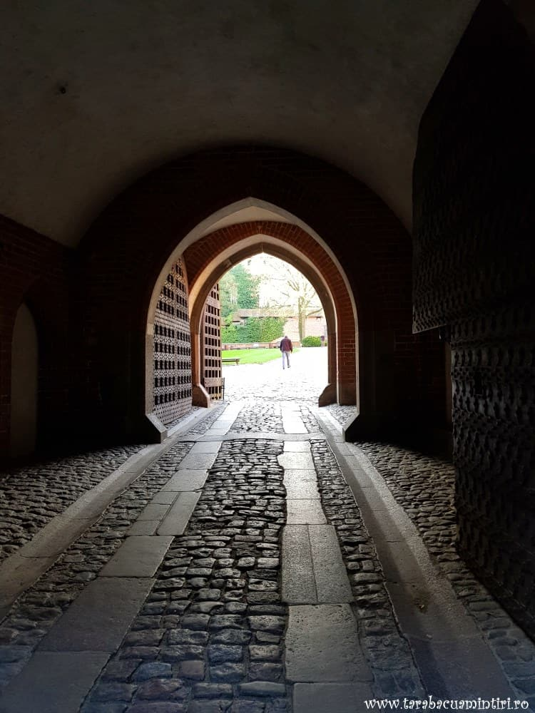 Castelul Malbork