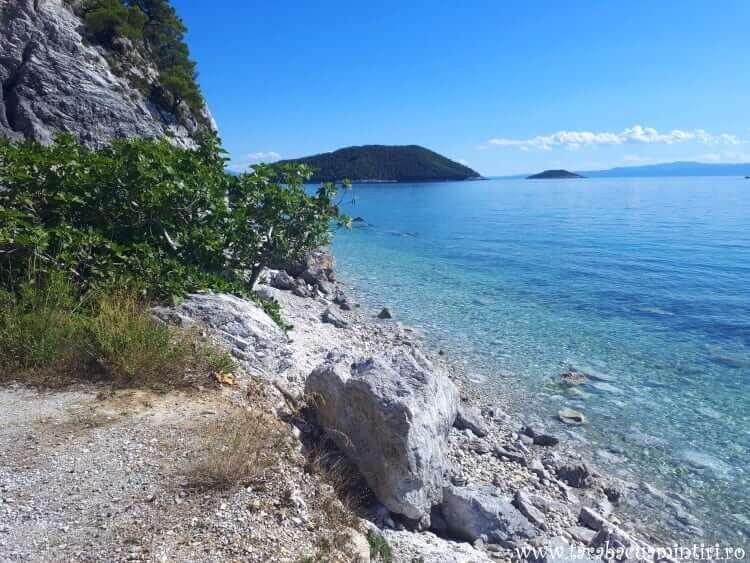 Plaje Skopelos