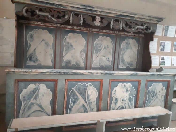 Abația Cârța