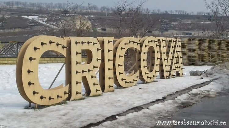 Underlad, Cricova