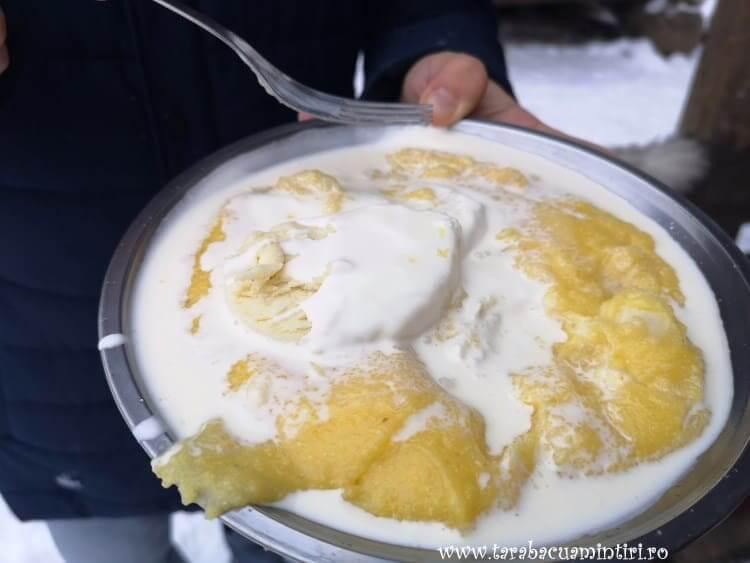 Mocănița Huțulca