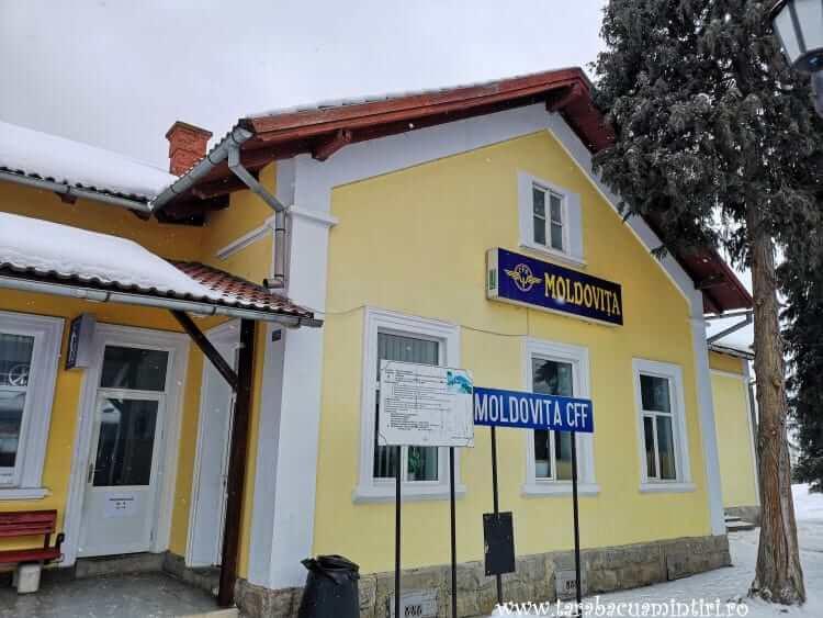Mocănița