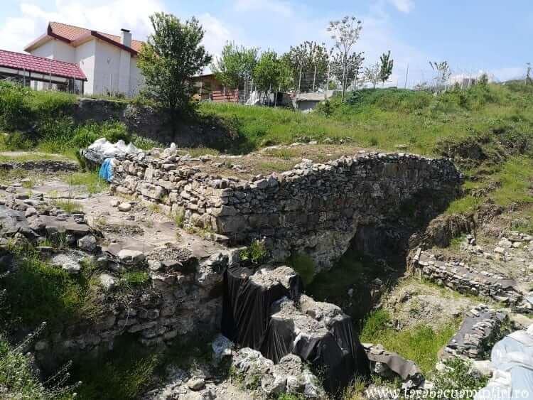 Cetatea Proslavița