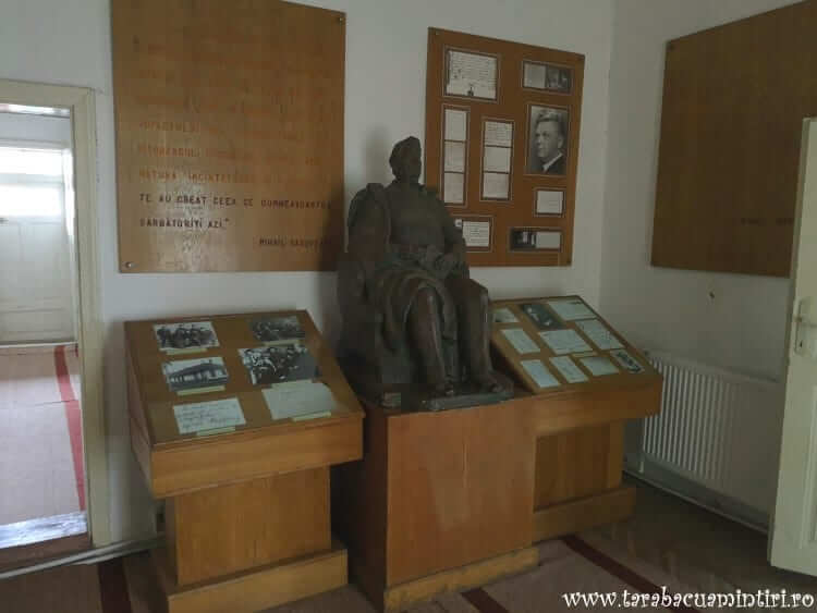Muzeul Mihai Sadoveanu