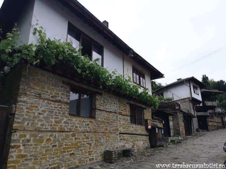Orașul vechi Lovech
