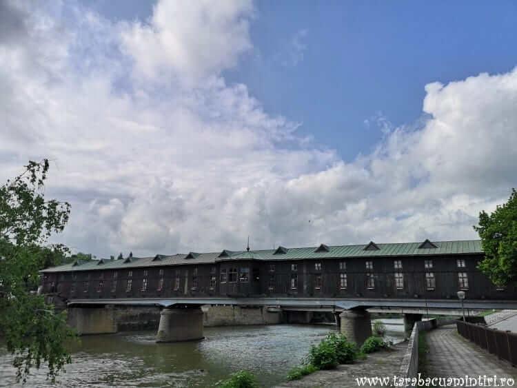Podul acoperit Lovech