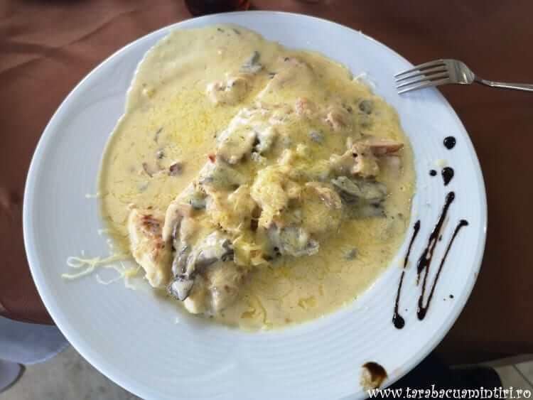 Restaurant în Lovech