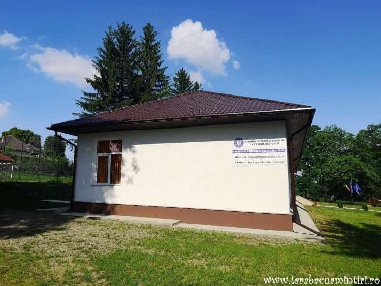 Școala Rotopănești