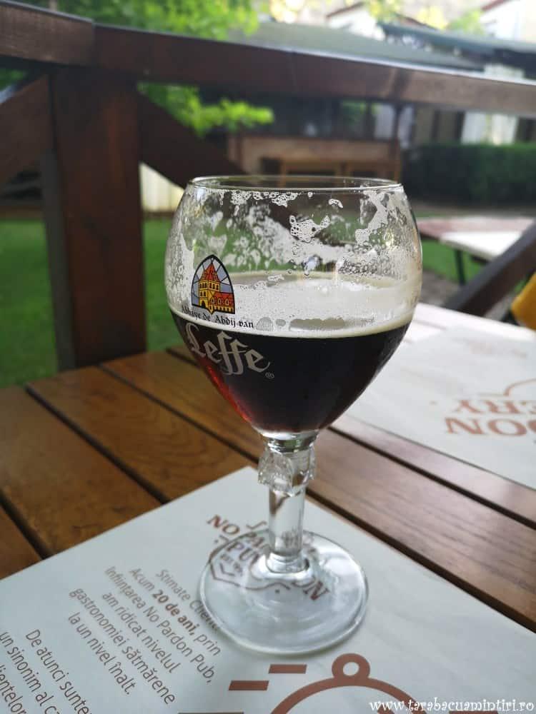 No Pardon Pub Satu Mare
