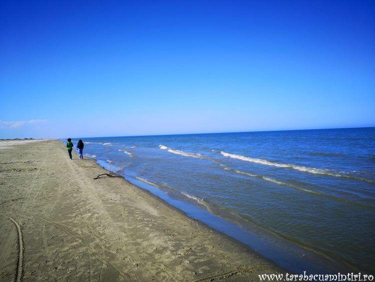 Plaja Sfântu Gheorghe