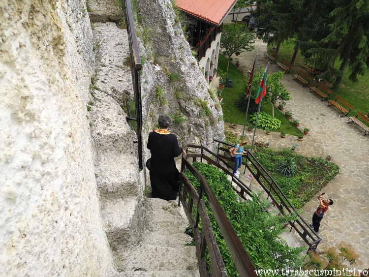 Mănăstirea Basarbovo