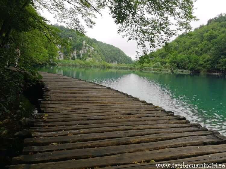 Parcul National Lacurile Plitvice