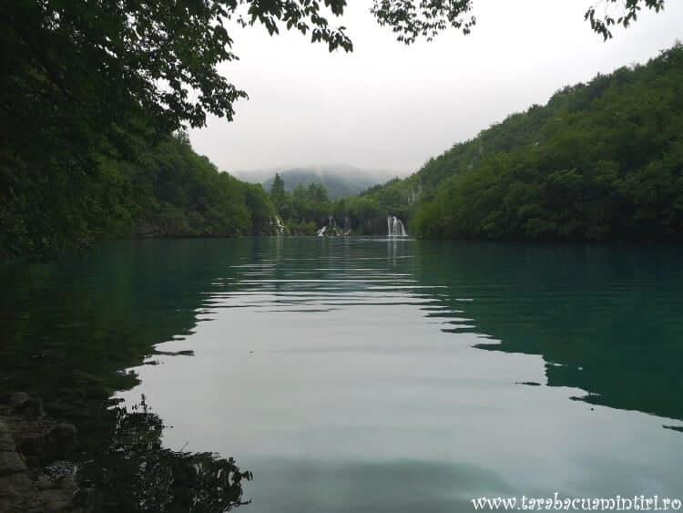 Parcul Național Lacurile Plitvice