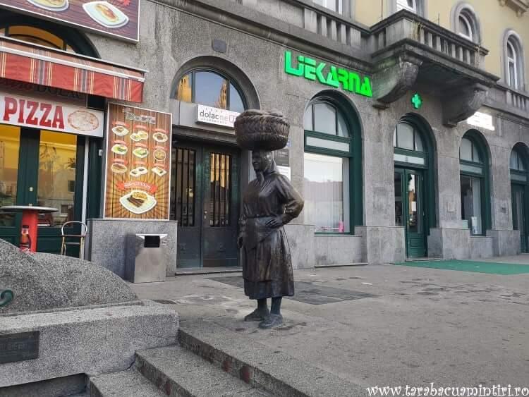 Piața Zagreb