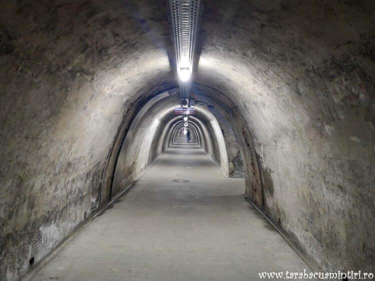 Tunelul Zagreb