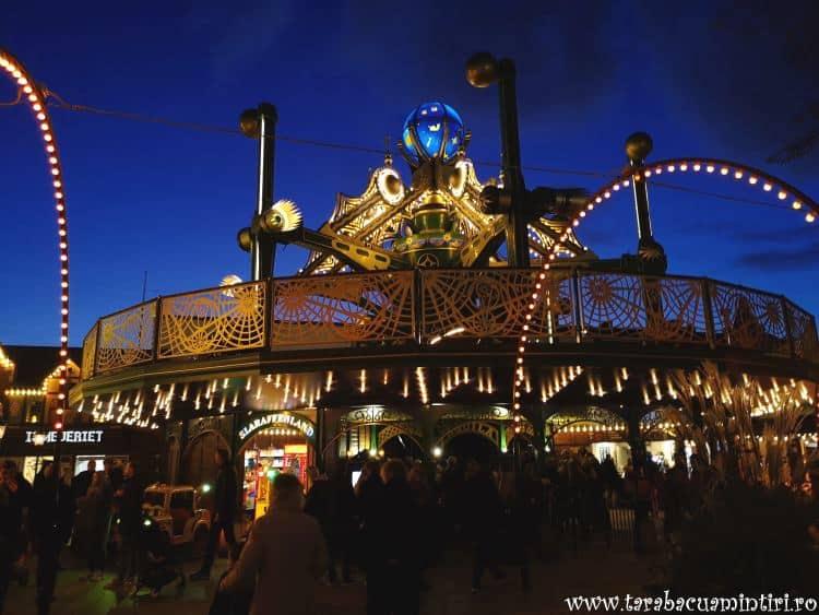 Parcul Tivoli