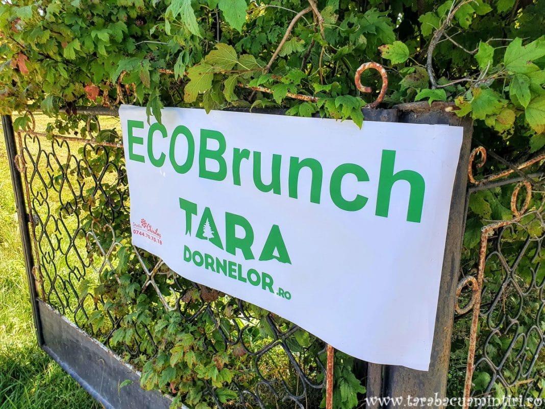 EcoBrunch Țara Dornelor
