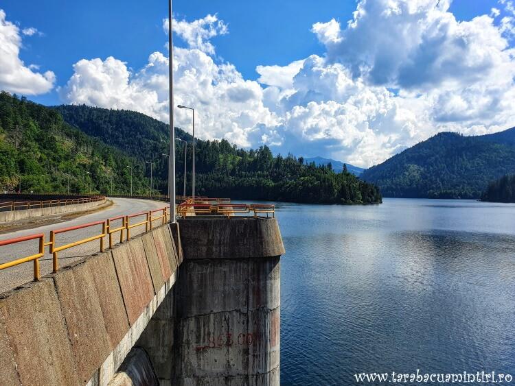 Barajul Valea Drăganului