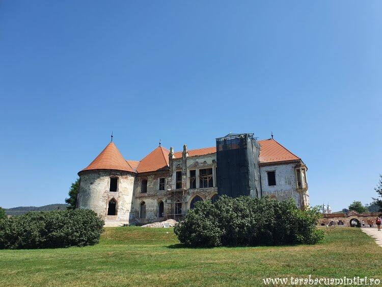 Castelul Banffy din Bonțida