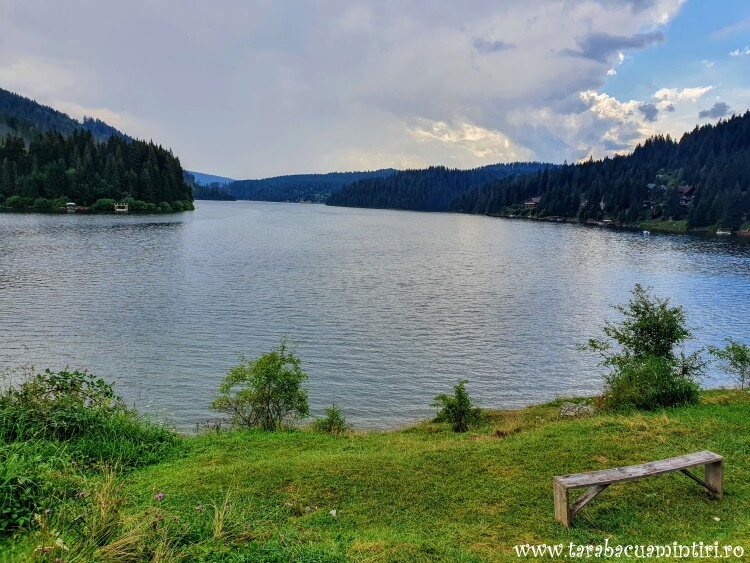 Lacul Beliș