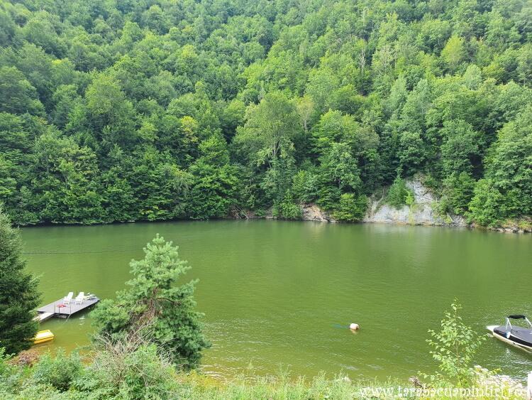 Lacul Tarnița