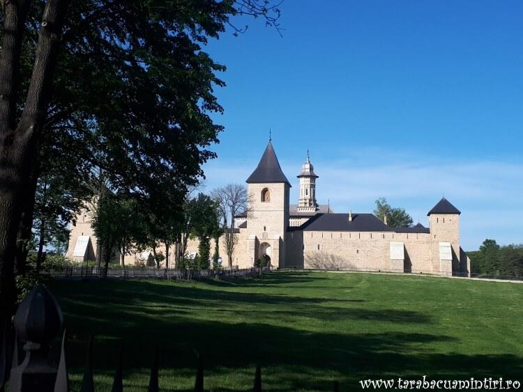 Mănăstiri Bucovina