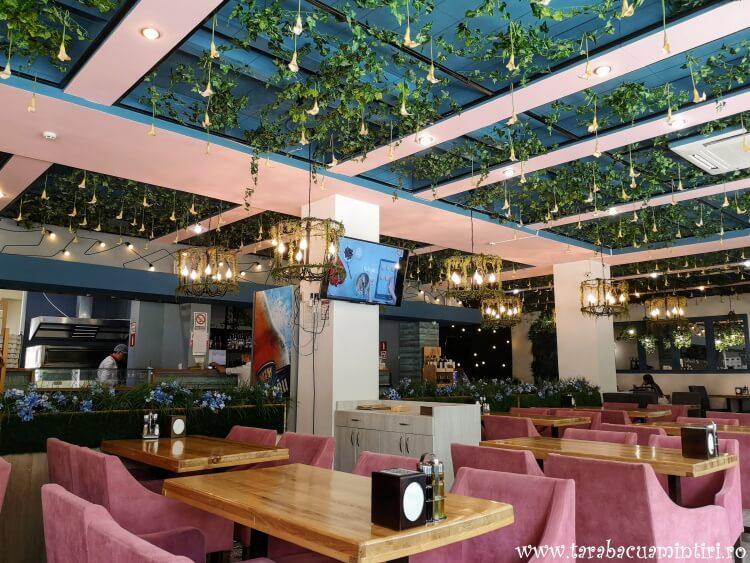 Restaurant Salat Soroca